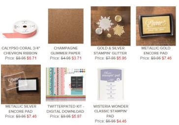 Weekly Deals - June 3
