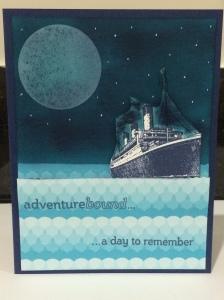 Adventure Bound Card