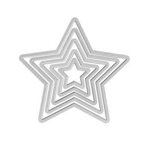 Star Framelits Dies
