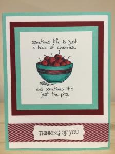 Giggle Greetings Card